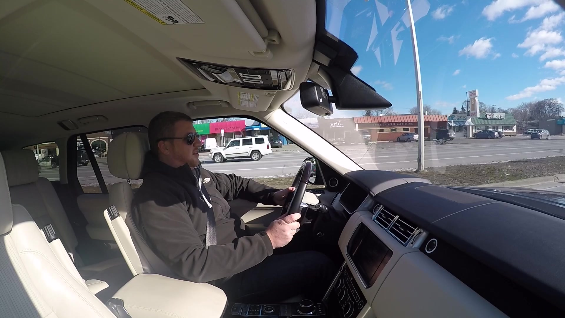 2016 Land Rover Range Rover TDV6 First Impressions | Autoblog Short Cuts