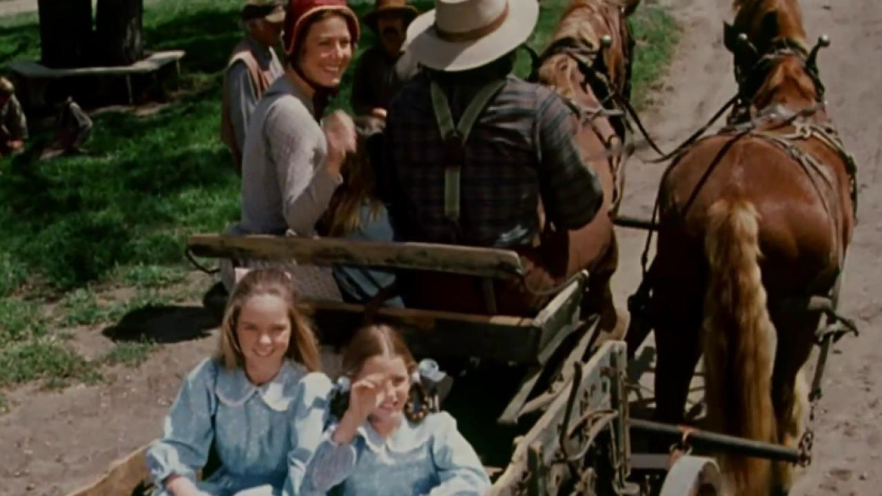 'Little House On The Prairie' to Get a Reboot as a Movie