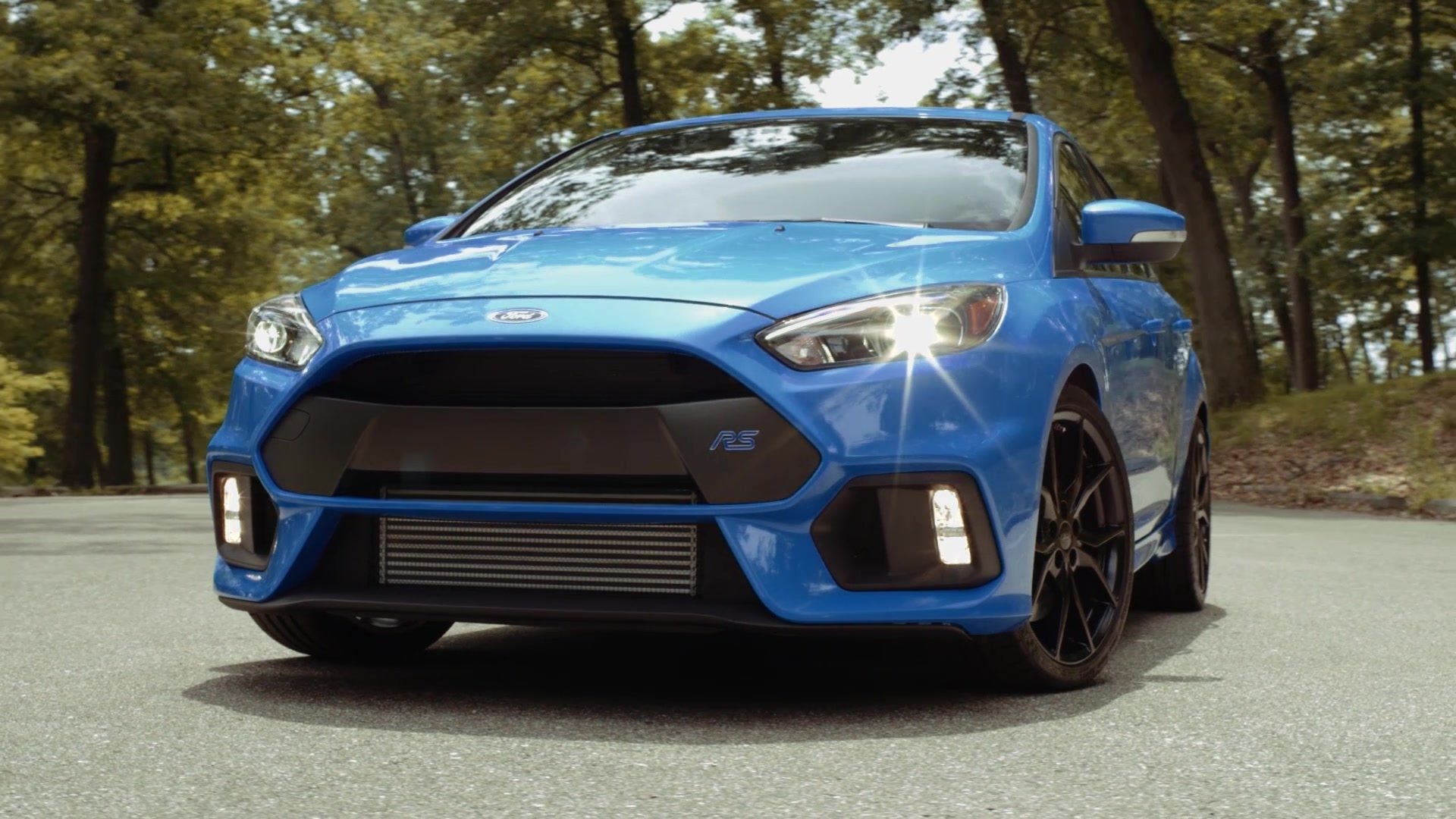 Focus St Tune >> Hennessey HPE400 packs 400 horsepower into the Ford Focus ...