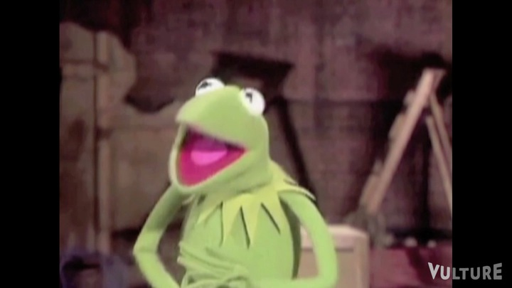 Vulture Remix Episode 26: Kermit the Frog Sings 'It Wasn't Me'