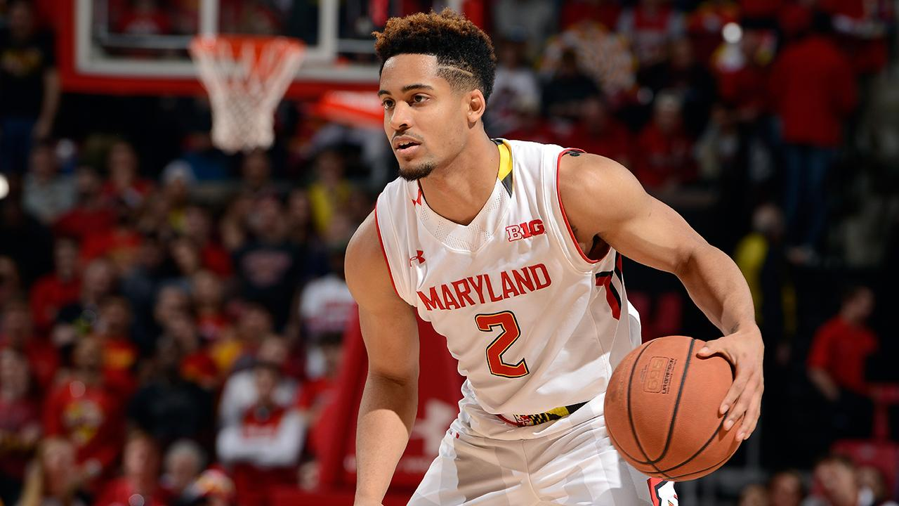 Wooden Watch: Maryland's Melo Trimble, the Evolution of His Game and Hair