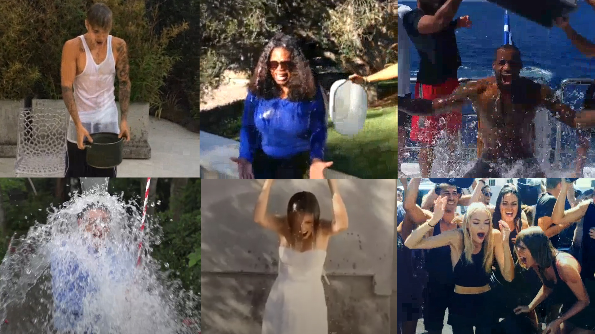 Researchers Find Big News For ALS Patients Thanks To Ice Bucket Challenge