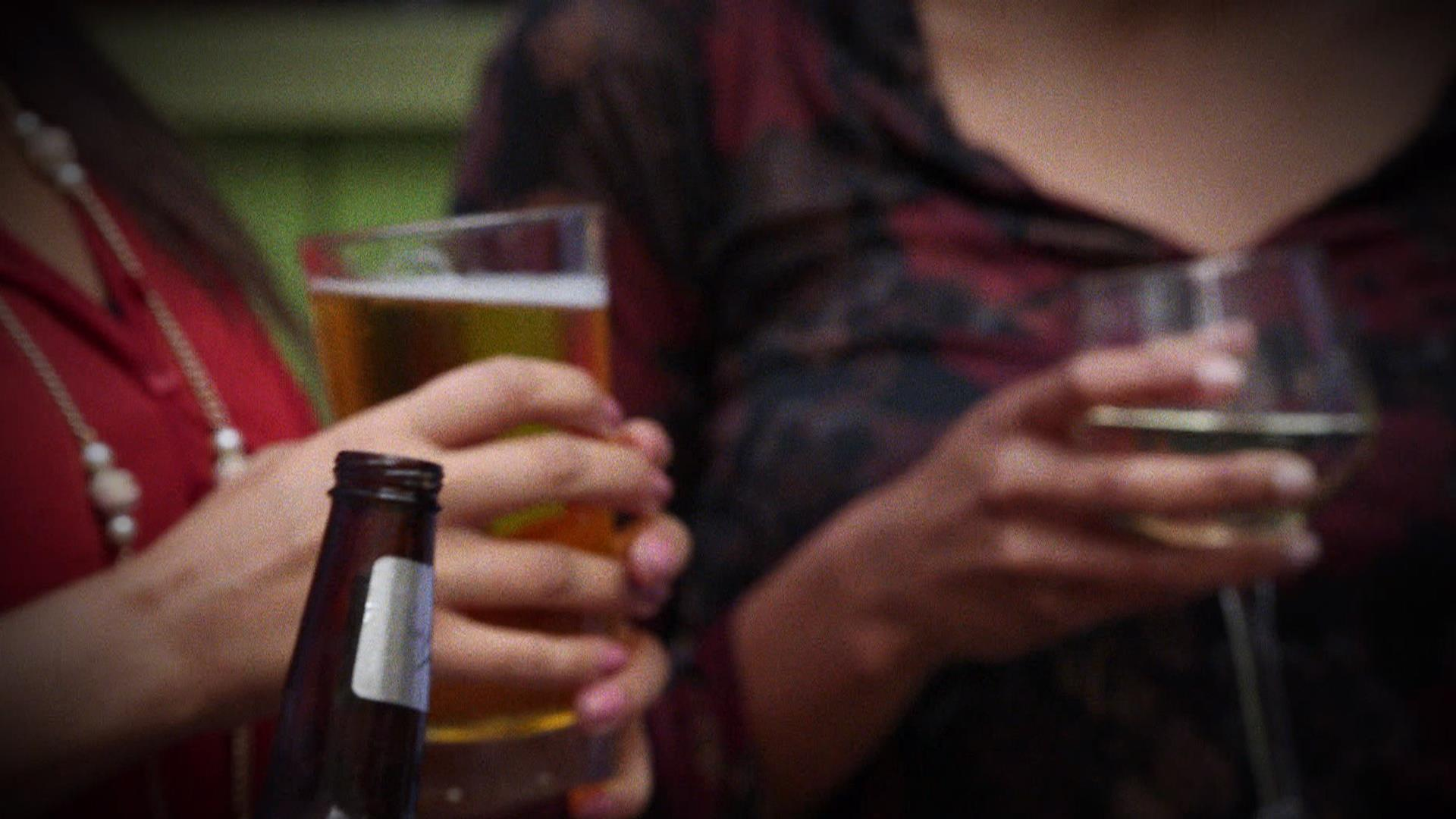 CDC Warning to Women About Alcohol Stirs Outrage
