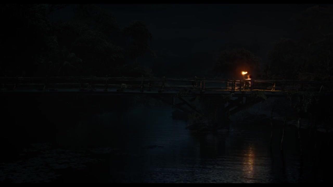Disney's The Jungle Book (2016) - Trailer No. 2