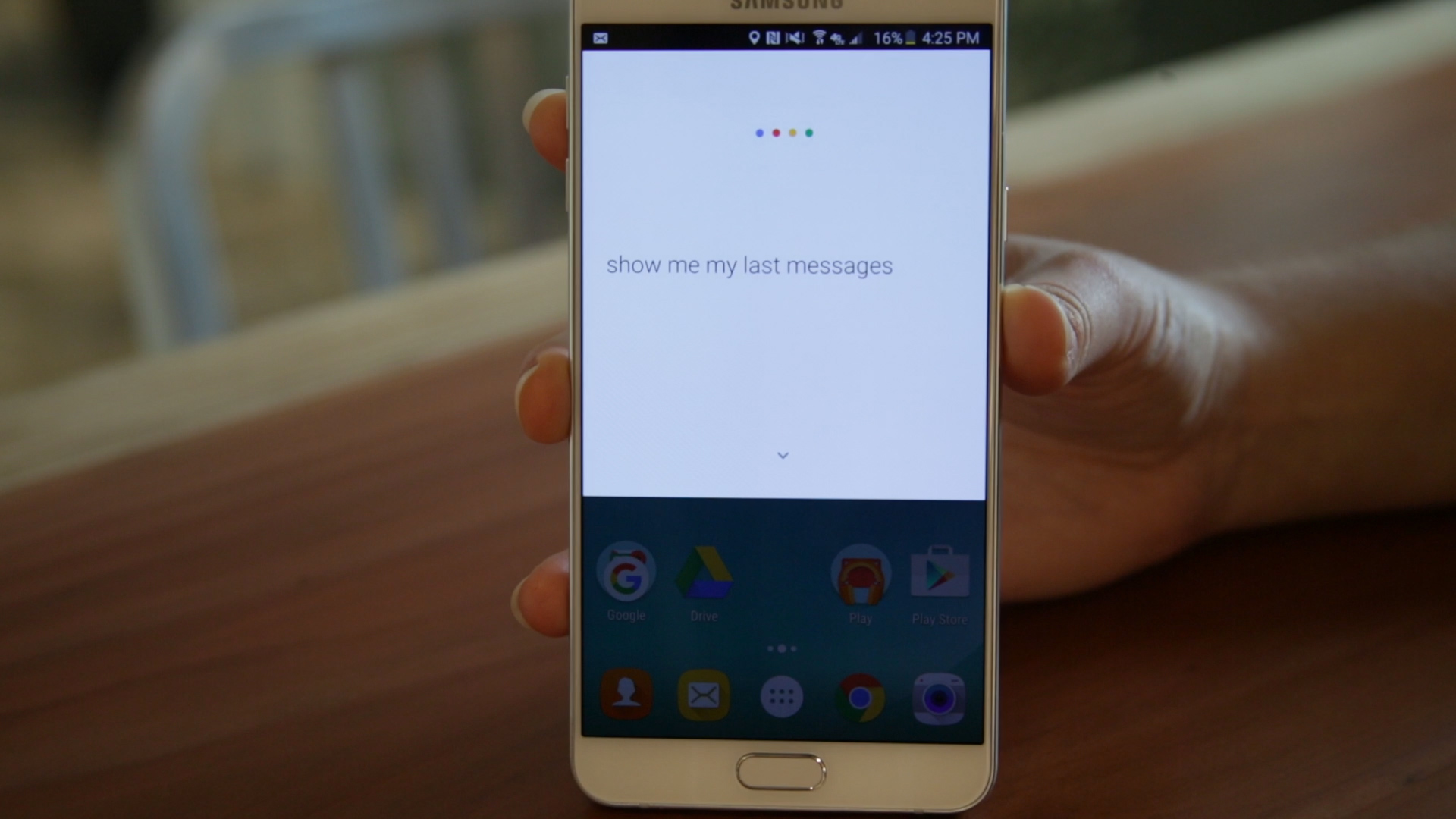 Read and Reply to Texts Using Siri or Google Now