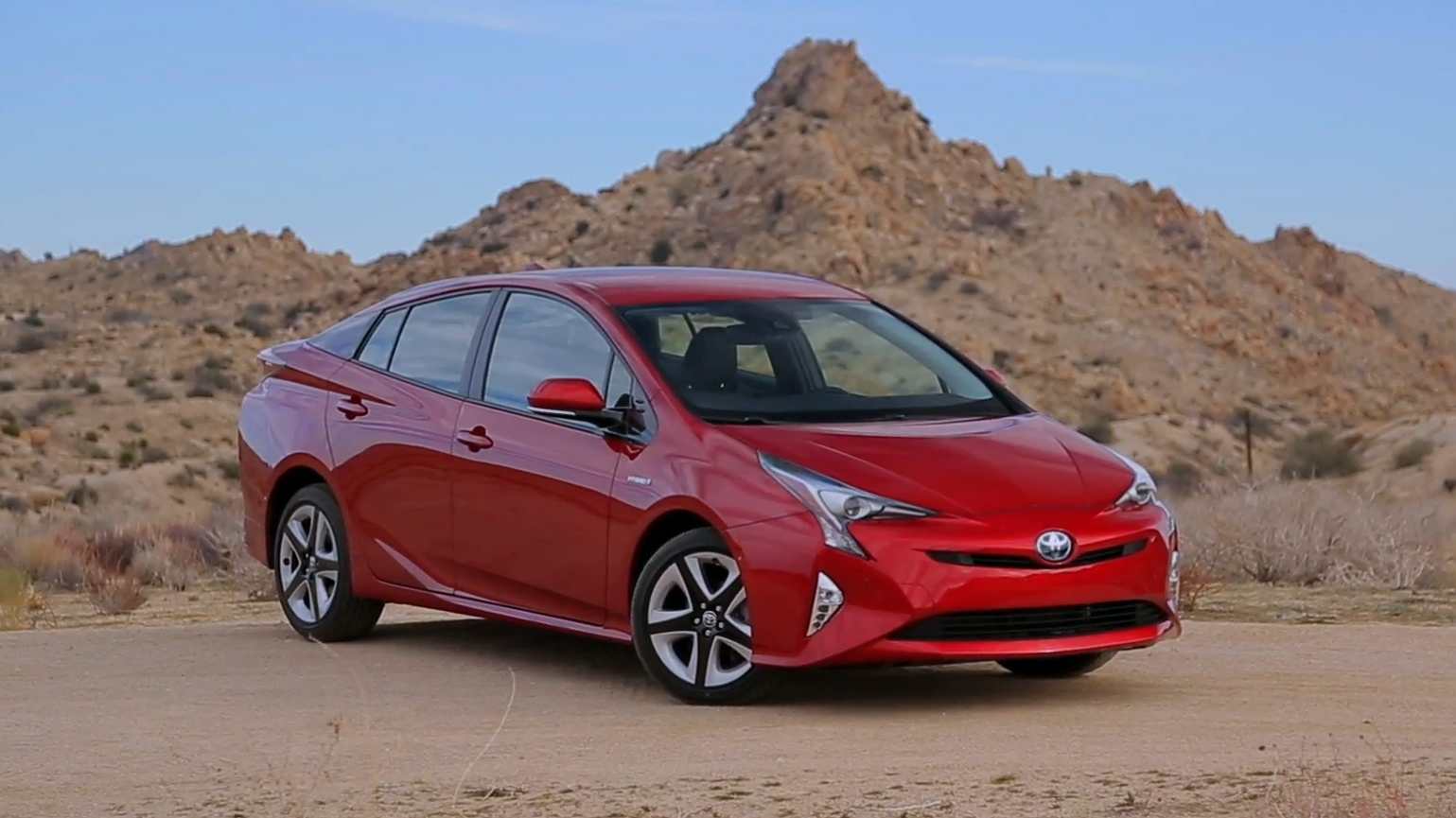 The Toyota Prius S Roof Mounted Solar Panel Isn T Coming