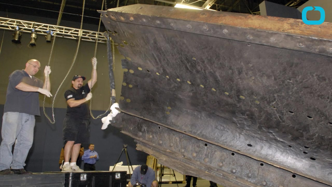 Titanic II Won't Launch Until 2018