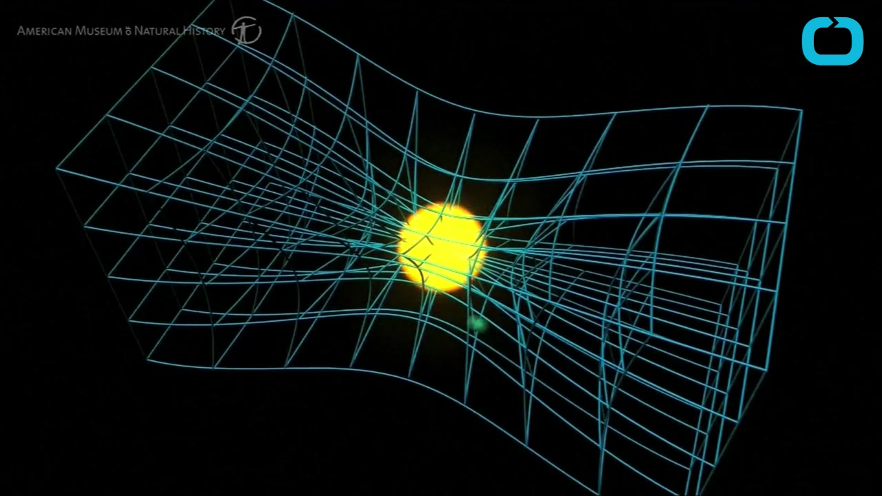 Einstein's Gravitational Waves Detected in Scientific Milestone