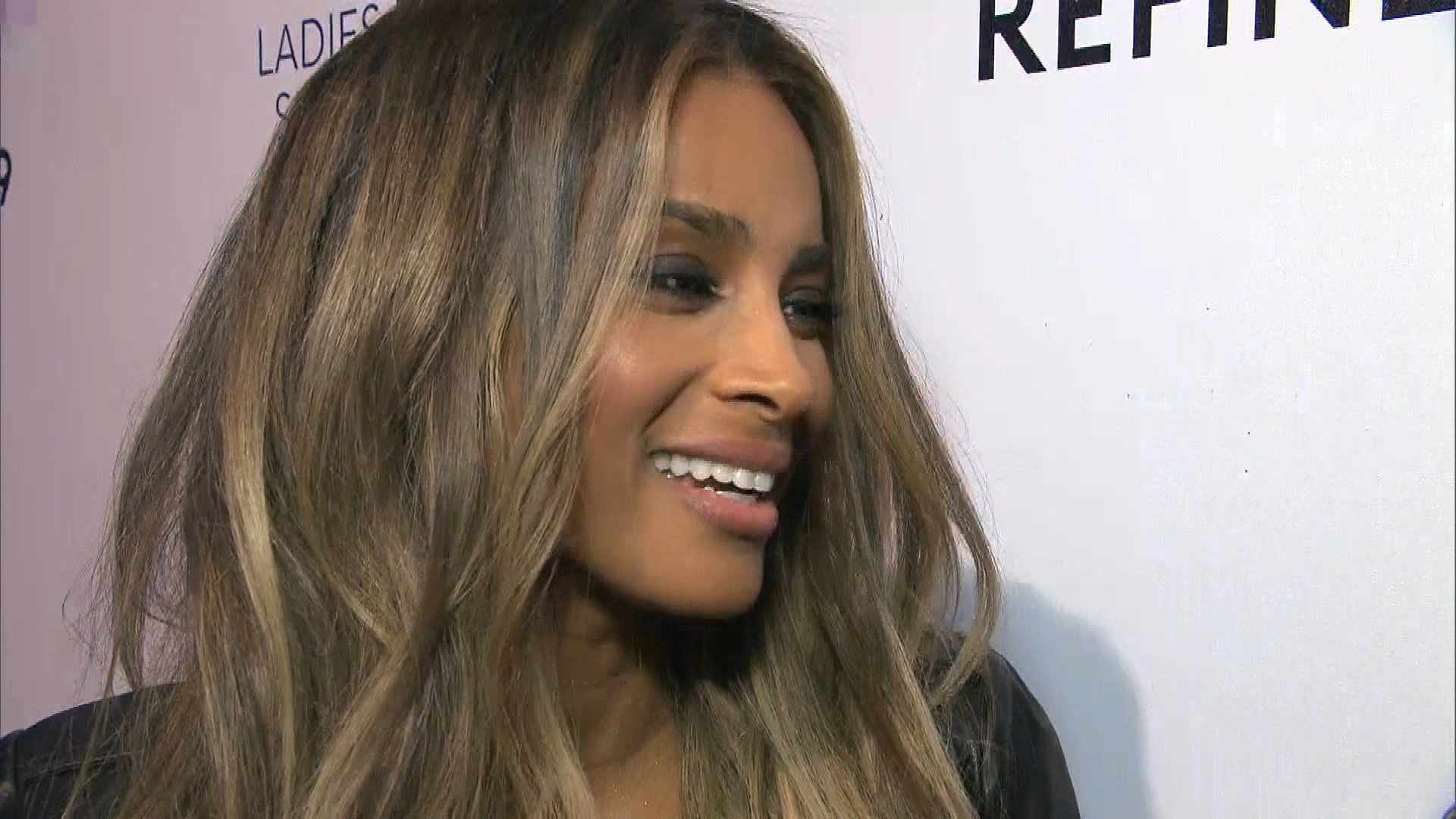 Ciara Getting Engaged to Russell Wilson on Valentine's Day?