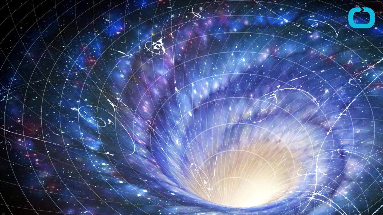 Scientists Discover Einstein's Predicted Ripples of Space-Time