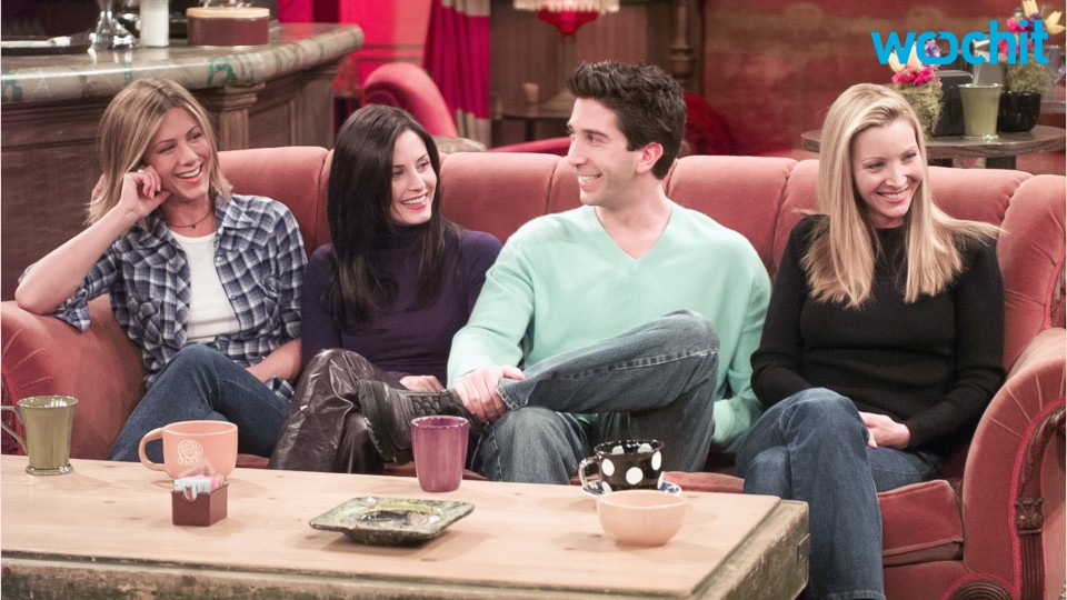 'Friends' Marta Kaufman Obliterates Hopes of Reunion Episode