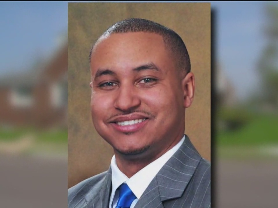 State Sen. Virgil Smith Will Resign as Part of Plea Deal After Shooting at Ex-Wife