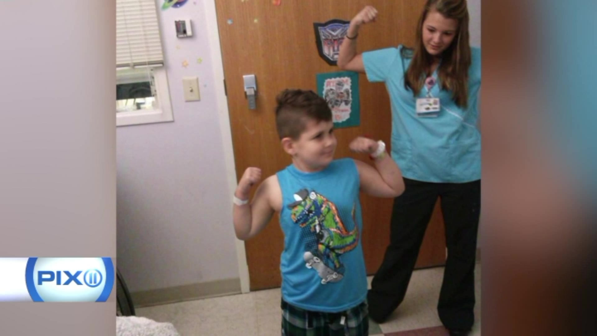 8-Year-Old Boy Who Found His True Love Dies From Cancer