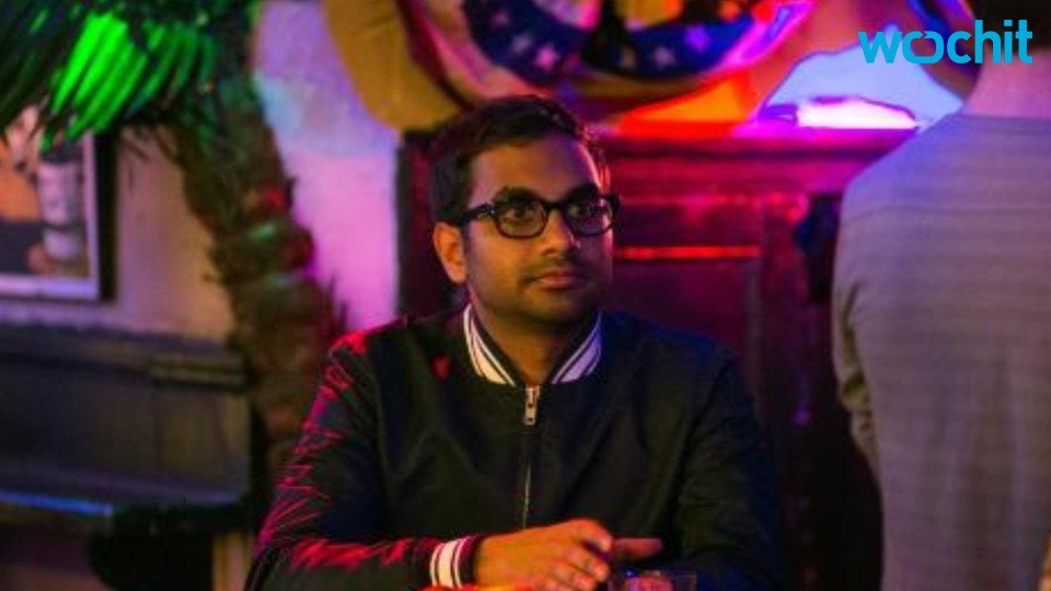 Netflix Renews 'Master of None' for a Second Season