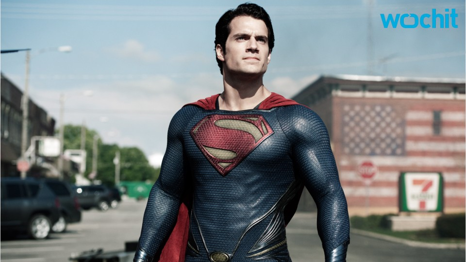 New Batman V. Superman, Suicide Squad, Man Of Steel Action Figures Revealed