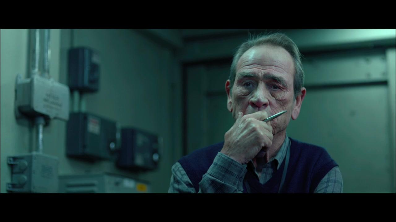 Criminal (2016) - Trailer No. 1