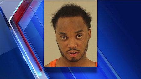 Investigators: Suspect Accused In Shooting Near High School Has Gang Ties