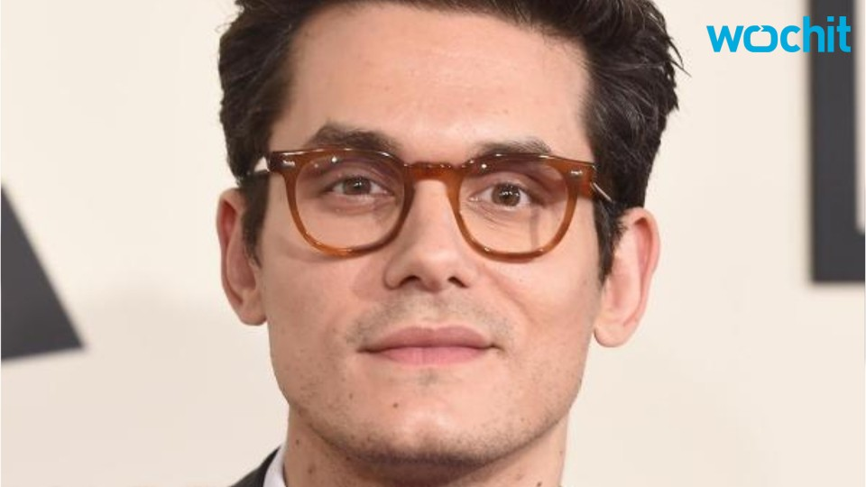 John Mayer Keeping Up With the Cool Kids!