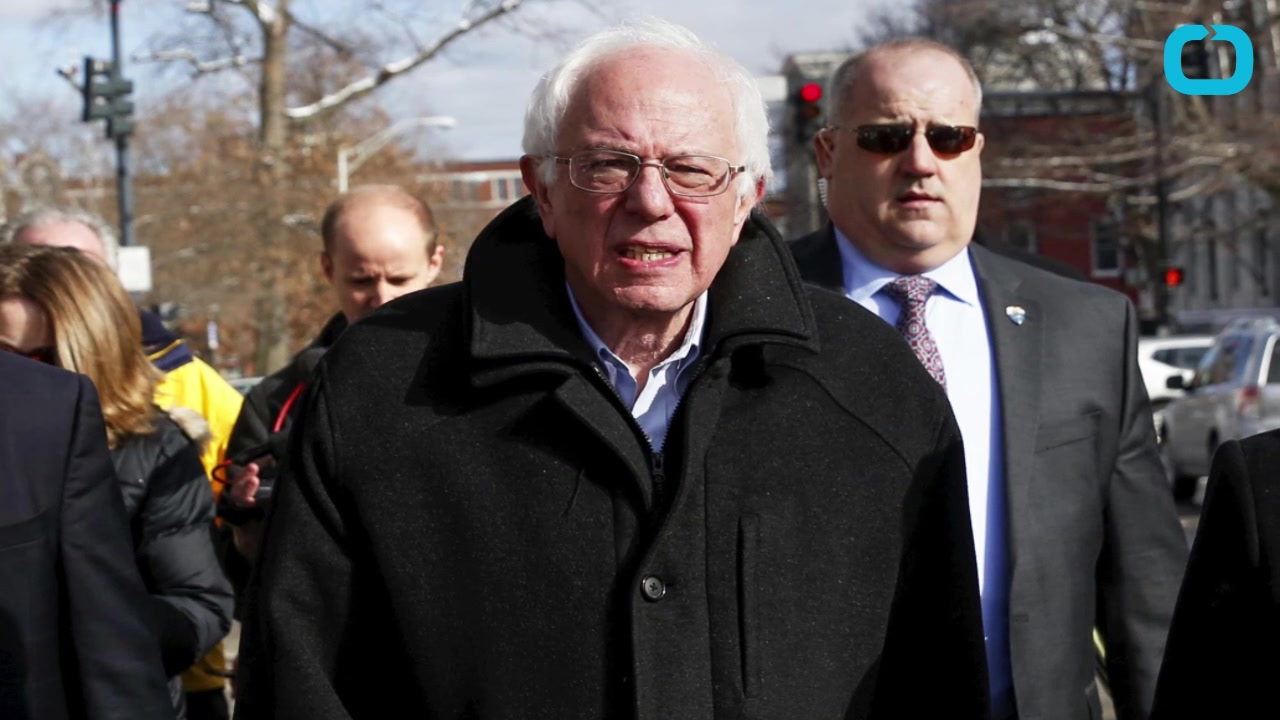 Bernie Sanders: Is He More Conventional and Less Radical?