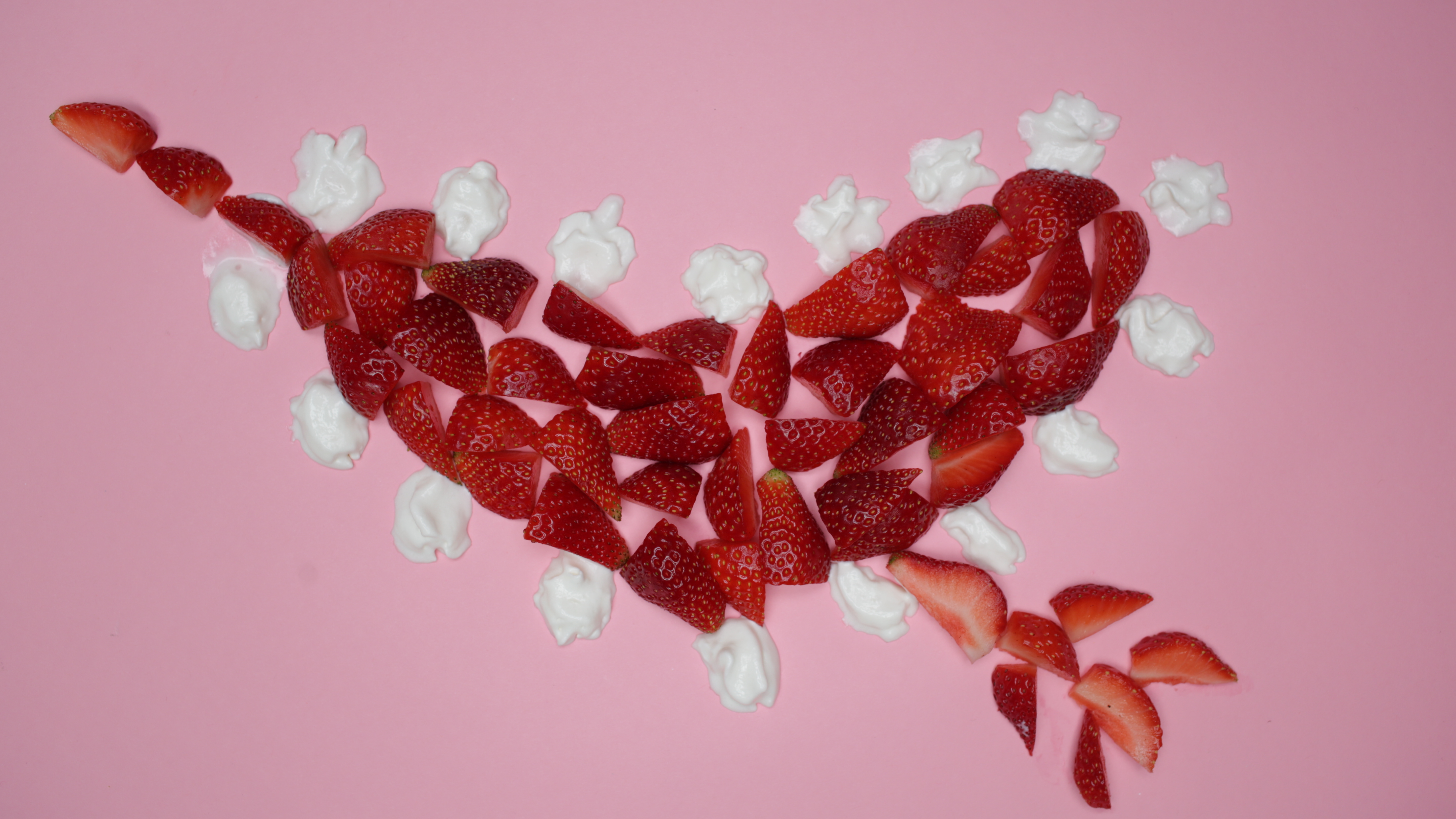 A Valentine's Day Dessert As Good As It Is Easy