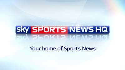 Sky Sports News Headlines