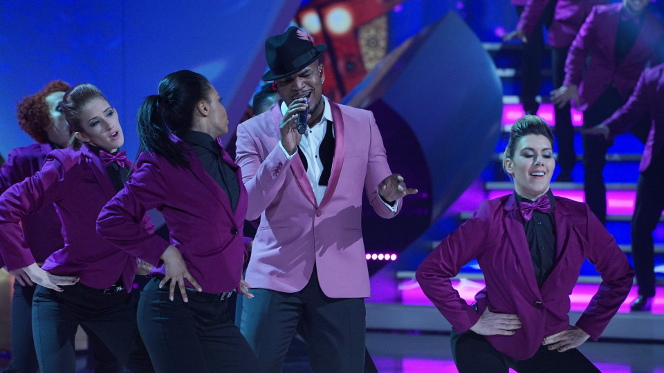 Ne-Yo Reveals The 'Craziest' Thing He's Ever Done For Love