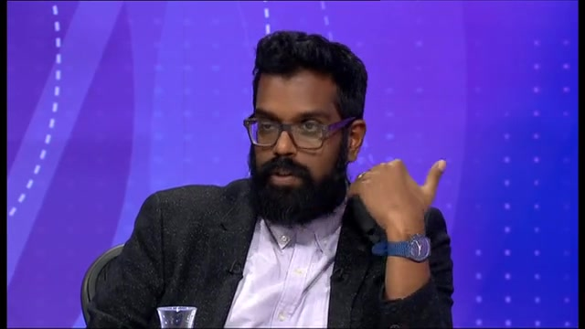 Comedian Romesh Ranganathan Criticises 'Scaremongering' Campaigns