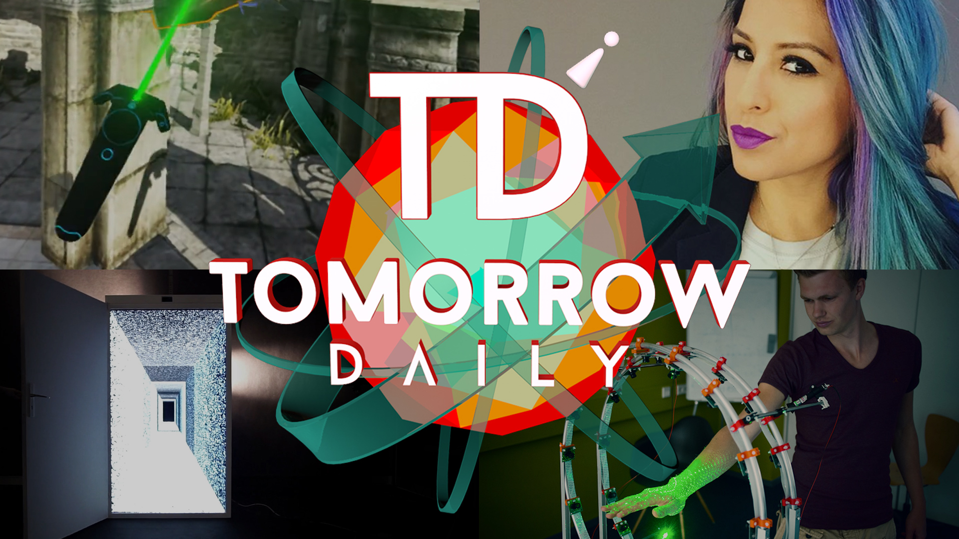 Paola 'PancakePow' Alejandra Talks E-Sports, Cosplay and Galaxy Hair (Tomorrow Daily 314)