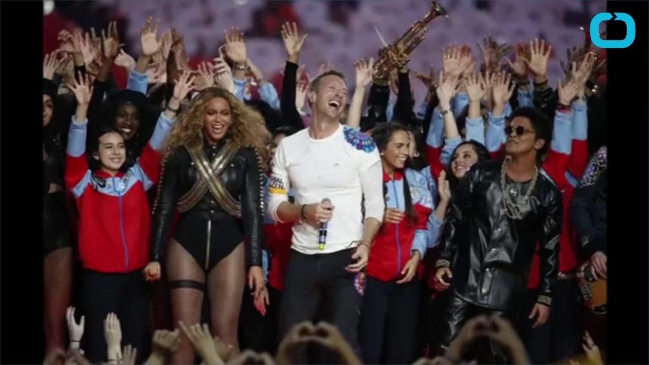 Black Lives Matter Welcome Beyonce