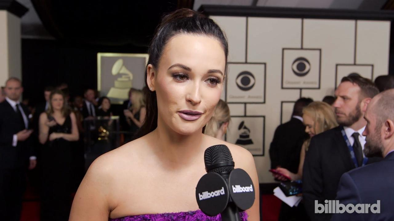 Kacey Musgraves: The 2016 GRAMMY Red Carpet