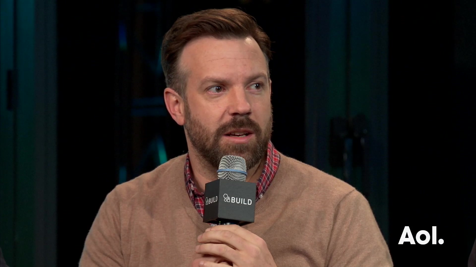 "Jason Sudeikis on Drawing from His Own Experience for His Role in ""Race"""