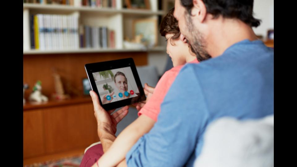 Skype Brings Group Video Calling to Mobile Phones, Tablets
