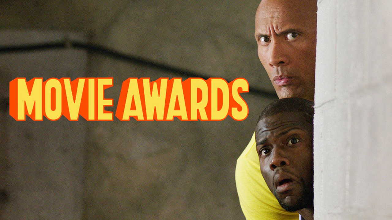 The Rock & Kevin Hart To Host 2016 MTV Movie Awards