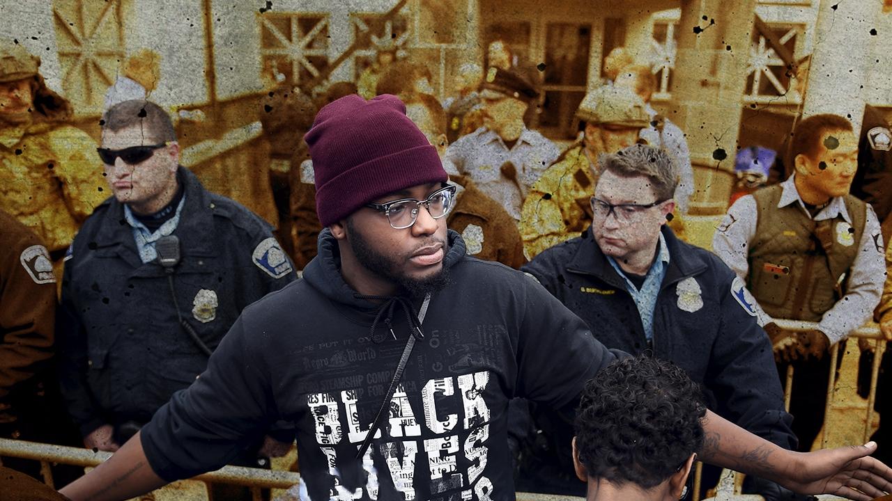 How Black Lives Matter Is Fighting for Criminal Justice Reform
