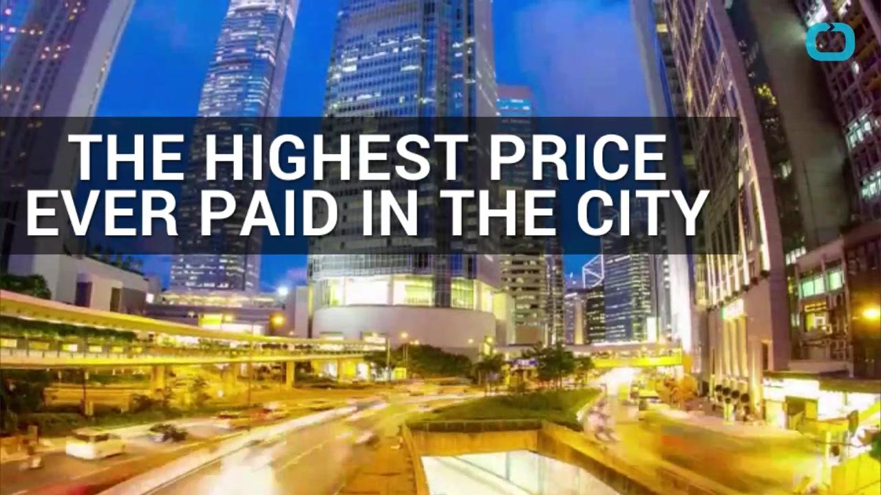 : Hong Kong License Plate Sells for $2.3 Million