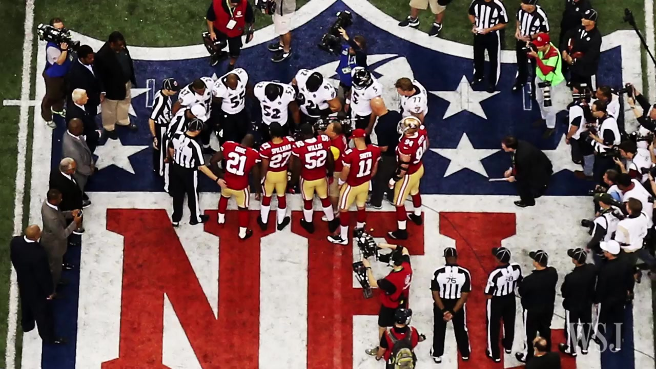 NFL Ordered to Pay Back $120 Million to Players
