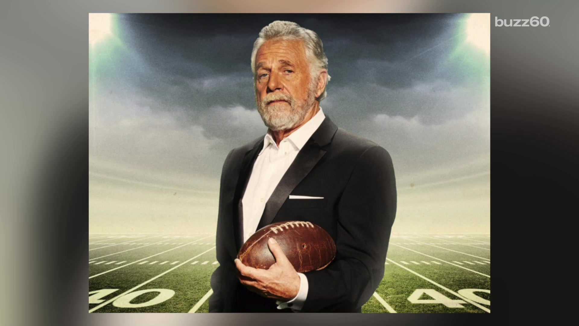 'The Most Interesting Man in the World' Is in the Most Interesting Legal Battle