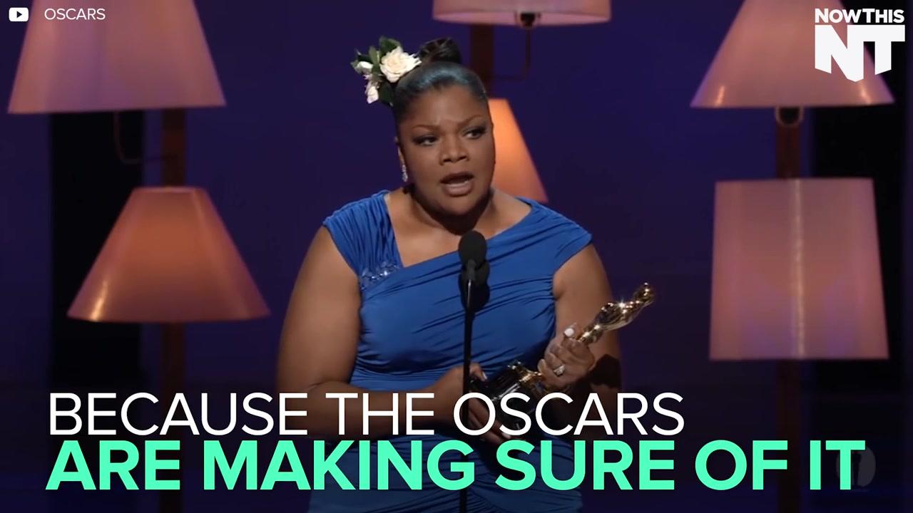 R.I.P Boring Oscar Speeches