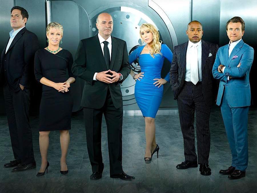 5 Things You Didn't Know About 'Shark Tank'