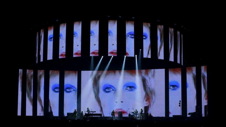 Lorde's David Bowie Tribute: Duncan Jones Praises