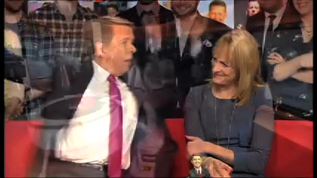 Bill Turnbull's Emotional Farewell from BBC Breakfast