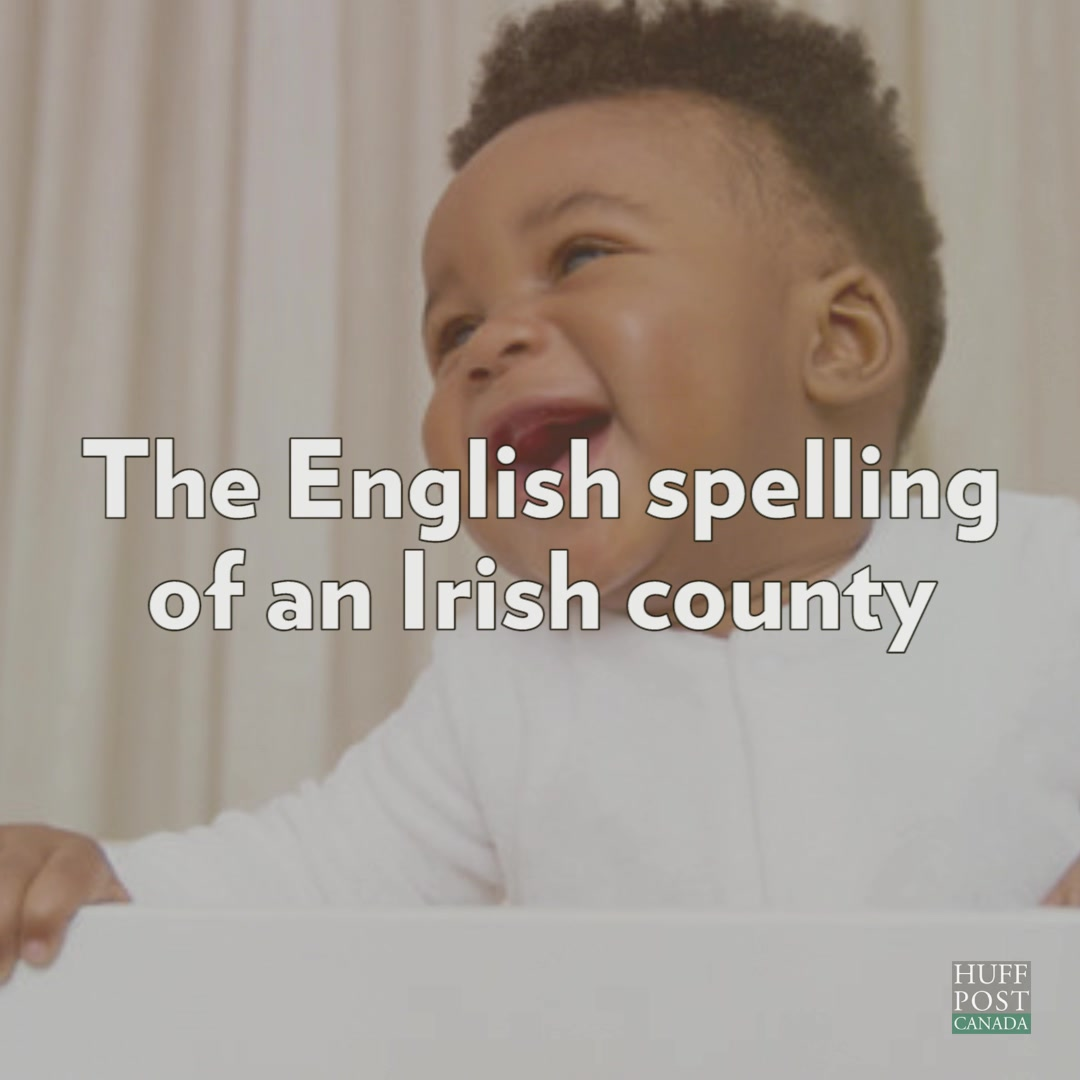 5 Unique Irish Baby Names