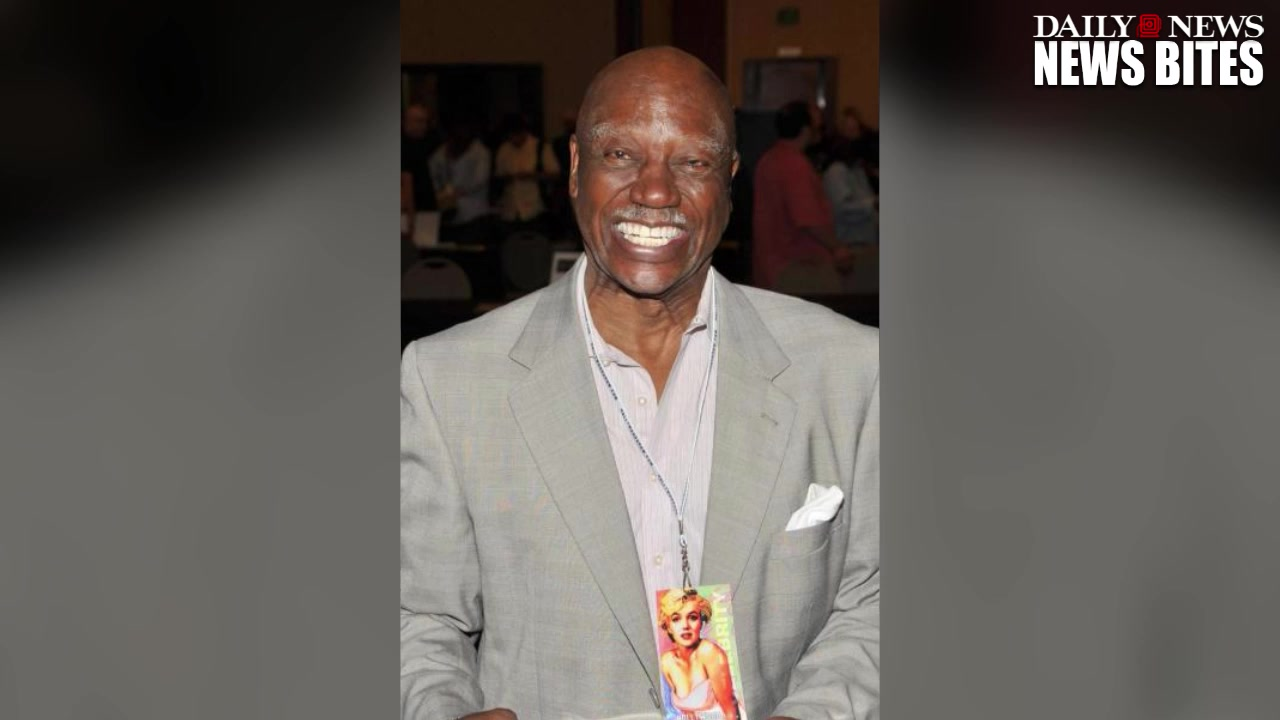 Tony Burton, Actor In 6 'Rocky' Movies, Dies At 78
