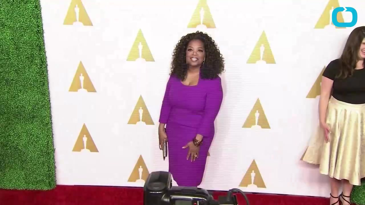 Oprah Winfrey Loses $24 Million To Weight Watchers In One Day