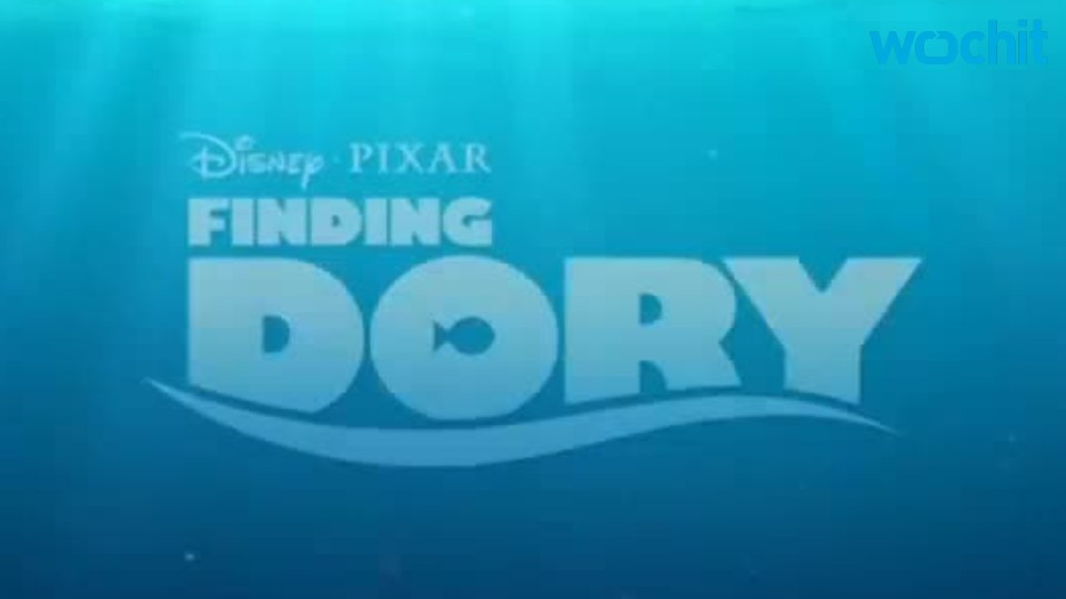 """Pixar Releases TV Spot and Posters For """"Finding Dory"""""""