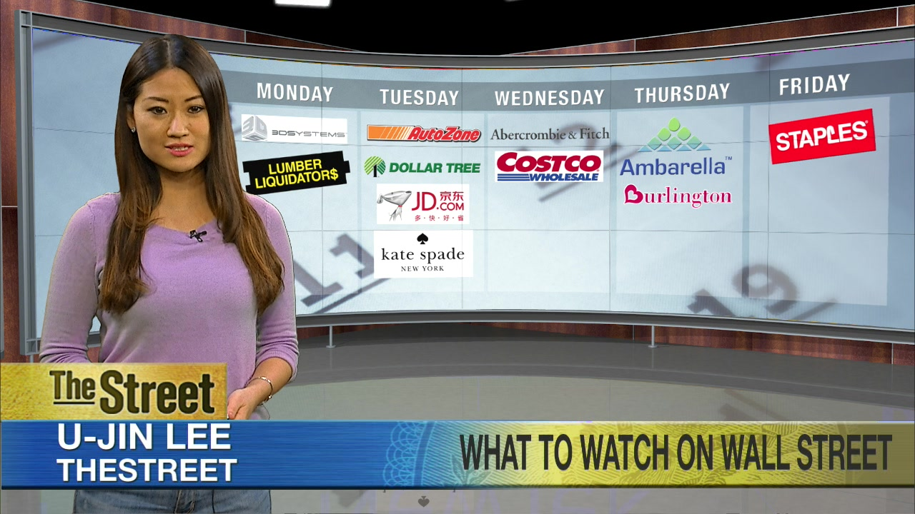 What's Ahead in the Week: Can Costco Impress Investors With Earnings?