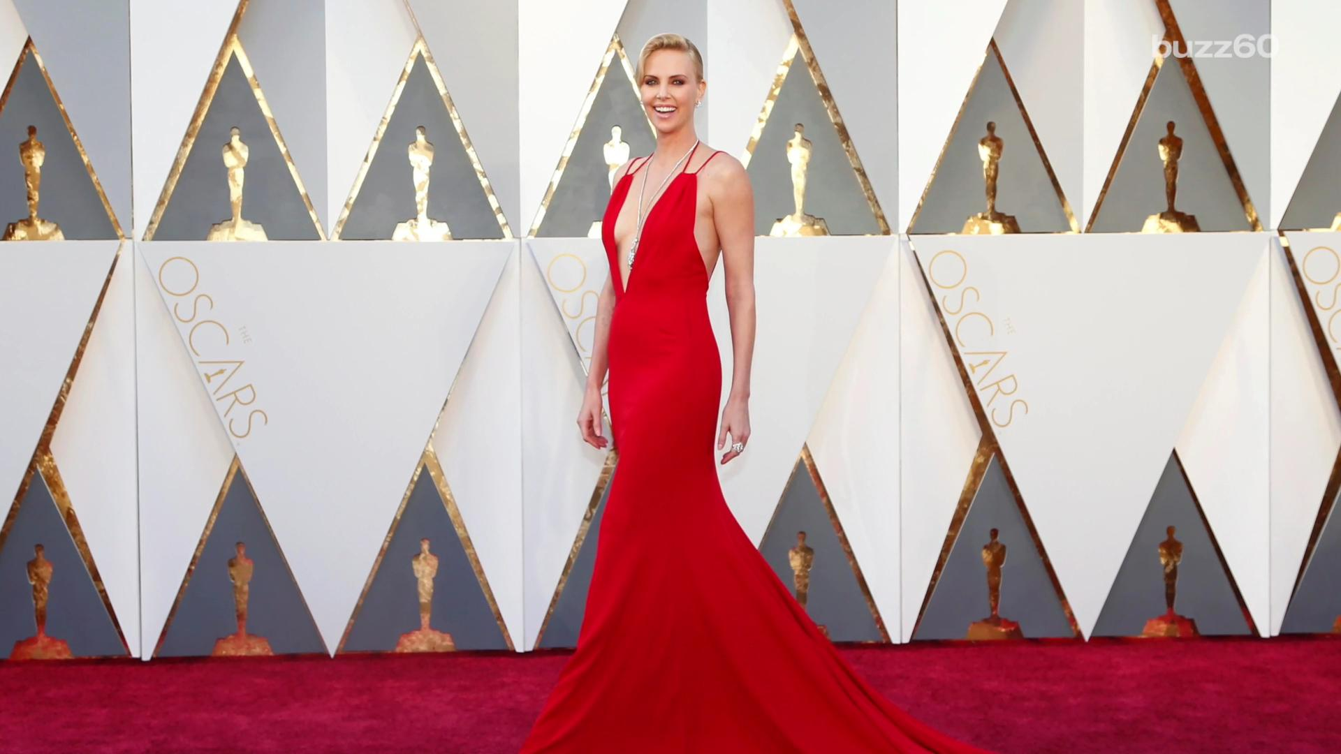 Oscar Fashion Trends We Want to Copy and Not Copy
