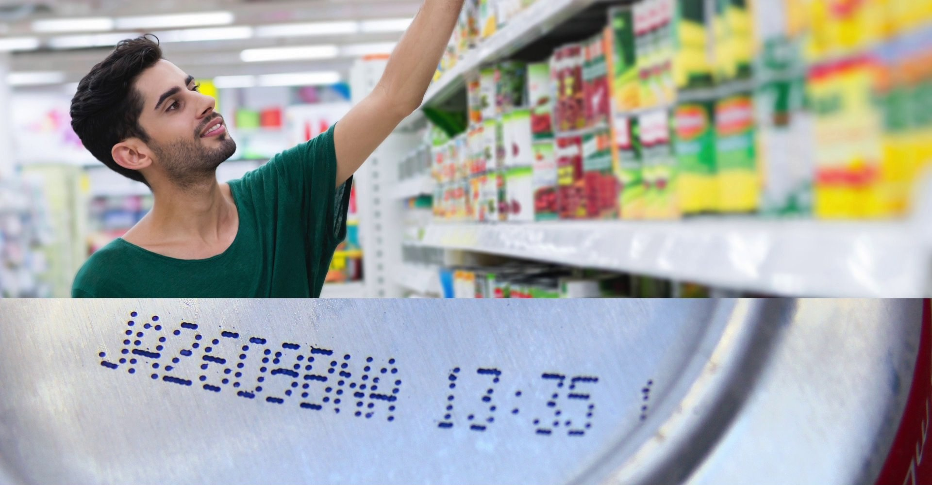 What Expiration Dates Really Mean