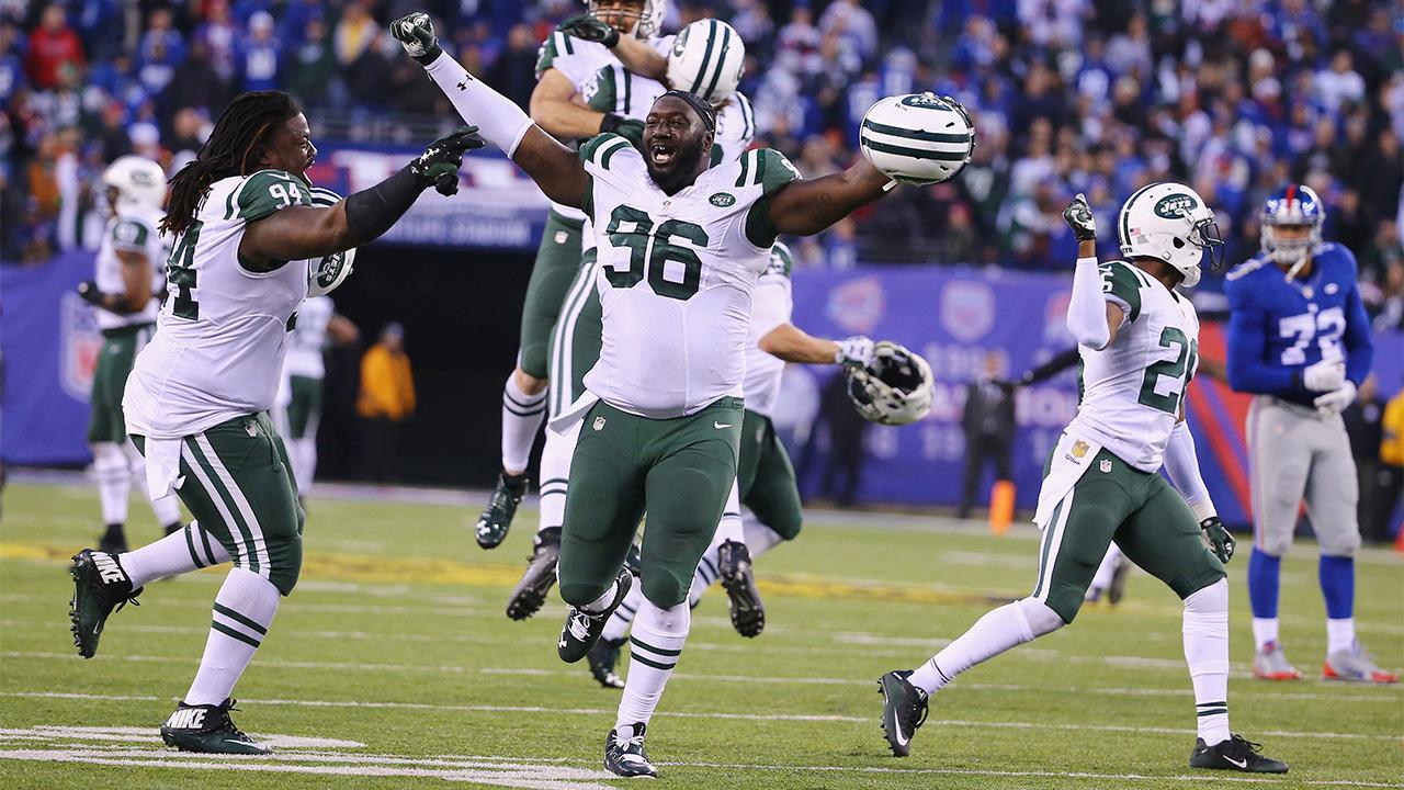 Jets to Place Franchise Tag on Muhammad Wilkerson