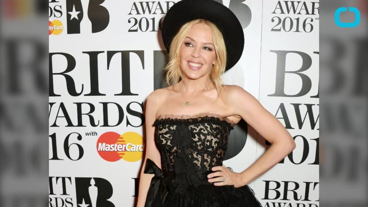 Kylie Minogue Is Not Cool With Kylie Jenner's Attempt to Trademark Shared First Name